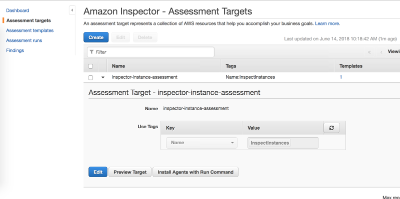 HOWTO: Amazon Inspector with Terraform