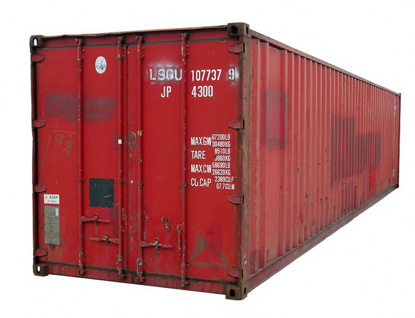 Seven Deadly Sins of Container Security - Part 1
